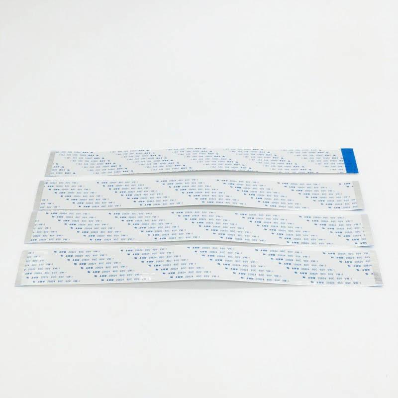 Original Ep Printhead Cable for R1800 R1900 R2000 R2400 Printer Nozzle lines *2
